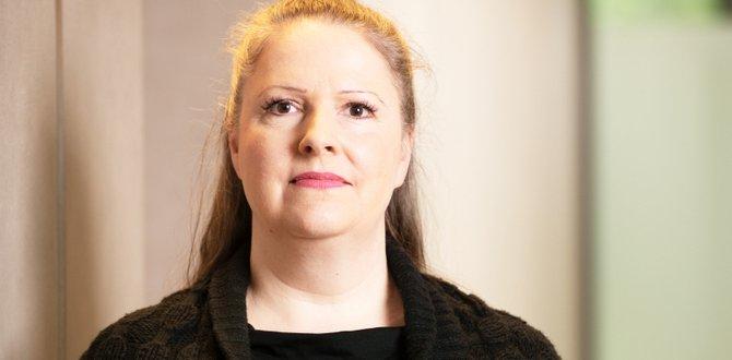 Tanja Kaus